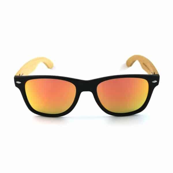 polarized zonnebril oranje glazen leukezwembroeken.nl