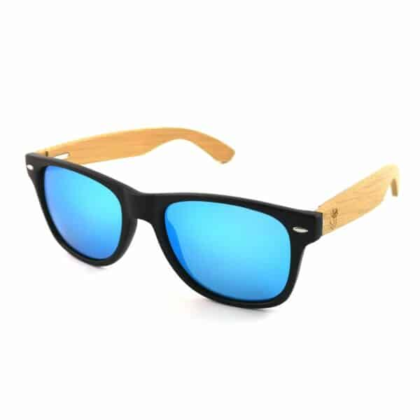 polarized zonnebril blauwe glazen leukezwembroeken.nl